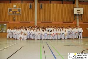Lehrgang in Wieblingen mit Momo am 20.06.2015